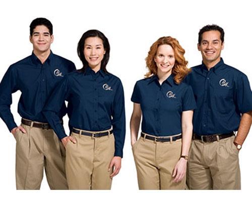 Work Pant Shirts