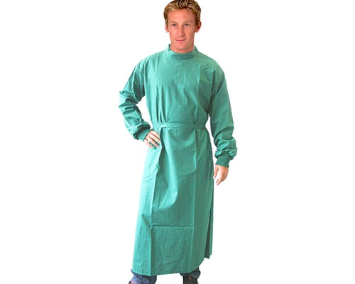 Gown OT Operation theatre