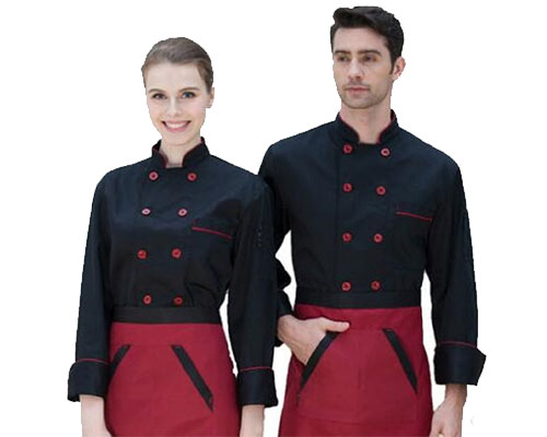 Chef-Aprons