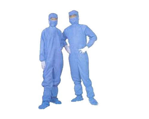Cleanroom Uniforms